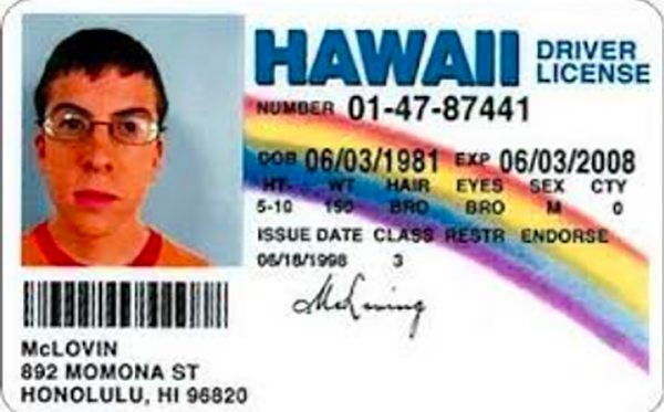 Conducir sin licencia en Las Vegas, Nevada