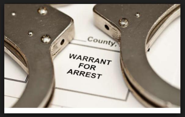 Cómo deshacerse de una orden de arresto en Las Vegas, Nevada