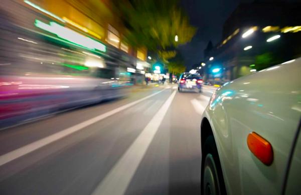 Leyes de conducción imprudente y sanciones en Las Vegas, Nevada