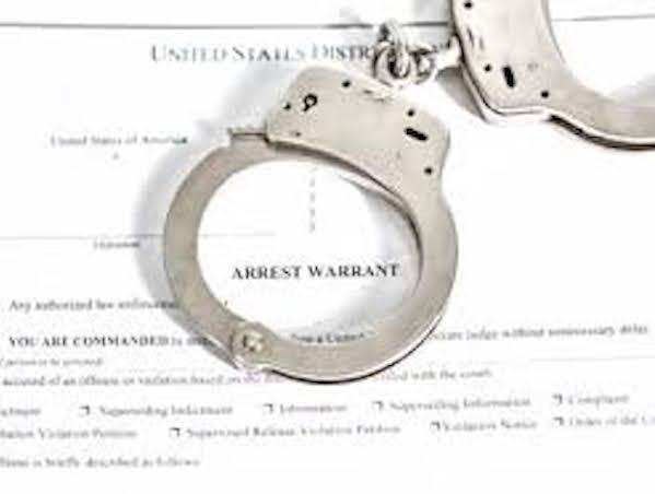 Clear Warrants in Las Vegas