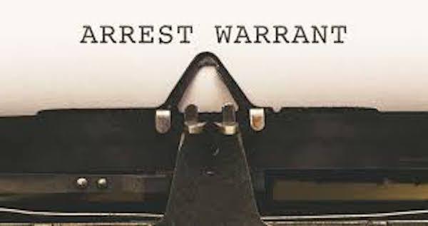 Las Vegas Warrant Search