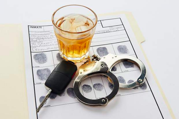DUI Fines and Penalties Las Vegas Nevada