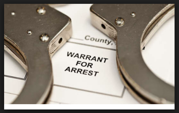 Warrant Attorney Las Vegas Nevada